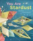 Cover art for YOU ARE STARDUST