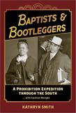 BAPTISTS AND BOOTLEGGERS