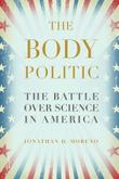 Cover art for THE BODY POLITIC