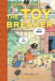BENNY AND PENNY IN THE TOY BREAKER by Geoffrey Hayes