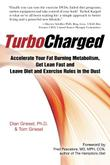Cover art for TURBOCHARGED