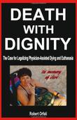 Cover art for DEATH WITH DIGNITY