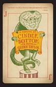 A HANGING AT CINDER BOTTOM by Glenn Taylor