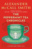 THE PEPPERMINT TEA CHRONICLES