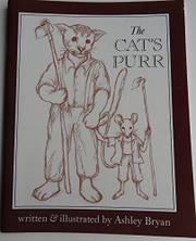 THE CAT'S PURR by Ashley  Bryan
