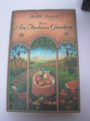 FROM AN ITALIAN GARDEN by Judith Barrett