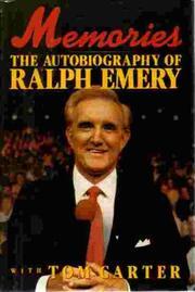 MEMORIES by Ralph Emery