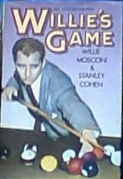 WILLIE'S GAME by Willie Mosconi
