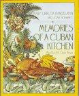 MEMORIES OF A CUBAN KITCHEN by Mary Urrutia Randelman