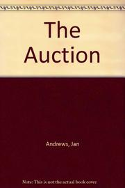 THE AUCTION by Jan Andrews