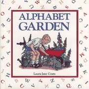 ALPHABET GARDEN by Laura Jane Coats