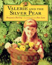 VALERIE AND THE SILVER PEAR by Benjamin Darling