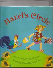 HAZEL'S CIRCLE by Sharon Phillips Denslow