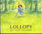LOLLOPY by Joyce Dunbar