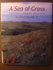 A SEA OF GRASS by Jr. Dvorak