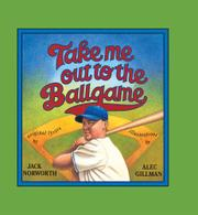 Cover art for TAKE ME OUT TO THE BALLGAME