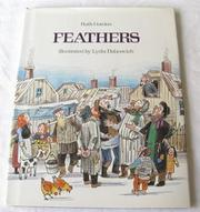 FEATHERS by Ruth Gordon