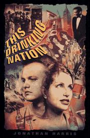 THIS DRINKING NATION by Jonathan Harris