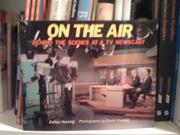 Cover art for ON THE AIR
