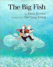 THE BIG FISH by Klaus Kordon