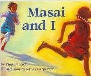 MASAI AND I by Virginia Kroll