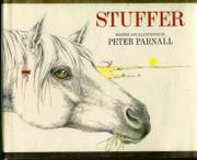 STUFFER by Peter Parnall