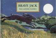 BRAVE JACK by Dave Saunders