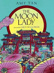 Cover art for THE MOON LADY