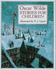 Book Cover for STORIES FOR CHILDREN