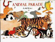 ANIMAL PARADE by Jakki Wood