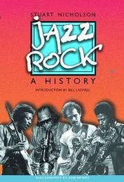 JAZZ-ROCK by Stuart Nicholson
