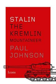 STALIN by Paul Johnson