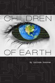 Children of Earth by Lorinda Donovan