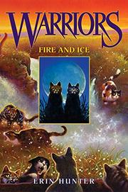 Book Cover for FIRE AND ICE