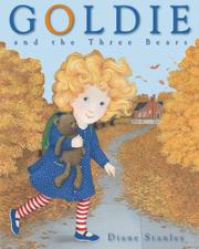 Book Cover for GOLDIE AND THE THREE BEARS