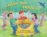 Book Cover for EARTH DAY--HOORAY!