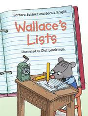Cover art for WALLACE'S LISTS