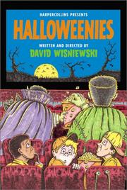 Cover art for HALLOWEENIES