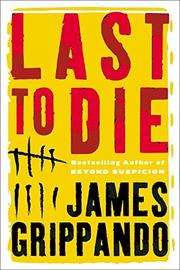 Cover art for LAST TO DIE