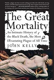 Book Cover for THE GREAT MORTALITY