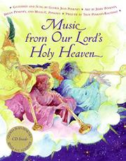 MUSIC FROM OUR LORD'S HOLY HEAVEN by Gloria Jean Pinkney