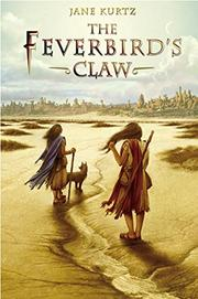 Cover art for THE FEVERBIRD'S CLAW