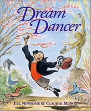 DREAM DANCER by Jill Newsome