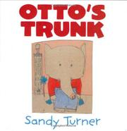 Cover art for OTTO'S TRUNK