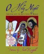 O HOLY NIGHT by Faith Ringgold