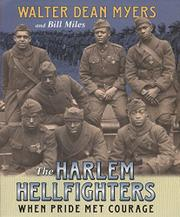 THE HARLEM HELLFIGHTERS by Walter Dean Myers