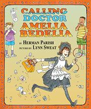 Book Cover for CALLING DOCTOR AMELIA BEDELIA