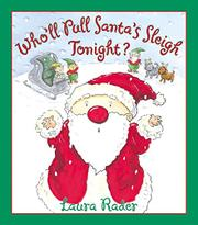 Cover art for WHO'LL PULL SANTA'S SLEIGH TONIGHT?