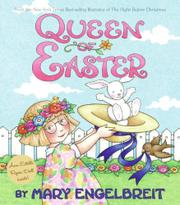 QUEEN OF EASTER by Mary Engelbreit