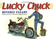 LUCKY CHUCK by J. Winslow Higginbottom